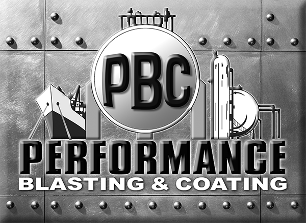 Performance Blasting & Coating Logo